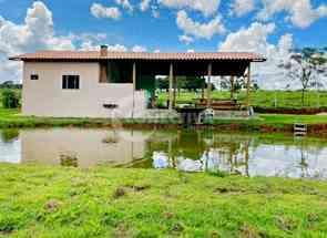 Chácara em Zona Rural, Zona Rural, Bela Vista de Goiás, GO valor de R$ 360.000,00 no Lugar Certo