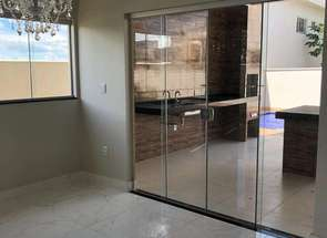 Casa em Condomínio, 5 Quartos, 4 Vagas, 4 Suites em Portal do Sol Green, Goiânia, GO valor de R$ 1.170.000,00 no Lugar Certo