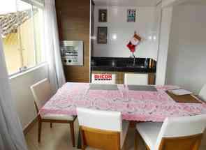 Apartamento, 3 Quartos, 2 Vagas, 1 Suite em Rua Rio Orenoco, Riacho das Pedras, Contagem, MG valor de R$ 380.000,00 no Lugar Certo