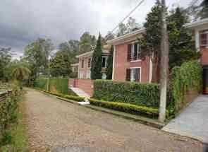 Casa em Condomínio, 4 Quartos, 4 Vagas, 4 Suites em Rua Colibri, Estância Serrana, Nova Lima, MG valor de R$ 4.500.000,00 no Lugar Certo