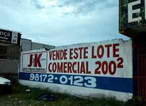 Lote em Qnl 10 Conjunto F, Taguatinga Norte, Taguatinga, DF valor de R$ 500.000,00 no Lugar Certo