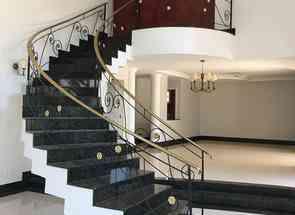Casa em Condomínio em Residencial Aldeia do Vale, Goiânia, GO valor de R$ 2.300.000,00 no Lugar Certo