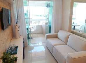 Apartamento, 2 Quartos, 1 Vaga, 1 Suite em Rua T 28, Setor Bueno, Goiânia, GO valor de R$ 308.750,00 no Lugar Certo