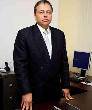 Rui Cézar Amorim, diretor da Adimóveis, destaca procura por casas de dois e três quartos para locação - Arquivo Pessoal