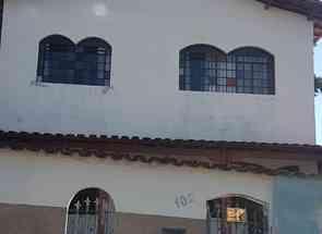 Casa, 4 Quartos, 1 Suite em Rua Fábio do Rosário Diniz, Arcádia, Contagem, MG valor de R$ 699.000,00 no Lugar Certo