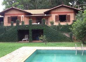 Casa em Condomínio, 4 Quartos, 4 Vagas, 1 Suite em Rua Iguaçú, Condomínio Águas Claras, Brumadinho, MG valor de R$ 1.190.000,00 no Lugar Certo