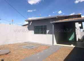 Casa, 3 Quartos, 2 Vagas, 1 Suite em Jardim Pampulha, Aparecida de Goiânia, GO valor de R$ 180.000,00 no Lugar Certo
