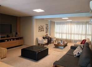Apartamento, 4 Quartos, 3 Vagas, 3 Suites em Rua C 248, Nova Suiça, Goiânia, GO valor de R$ 1.290.000,00 no Lugar Certo