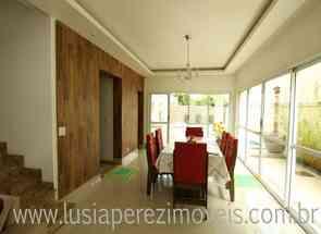 Casa em Condomínio, 4 Quartos, 2 Vagas, 2 Suites em Rua Sb - 28, Portal do Sol II, Goiânia, GO valor de R$ 930.000,00 no Lugar Certo
