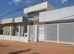 Casa, 3 Quartos, 3 Vagas, 3 Suites em Rua 3, Vicente Pires, Vicente Pires, DF valor de R$ 650.000,00 no Lugar Certo