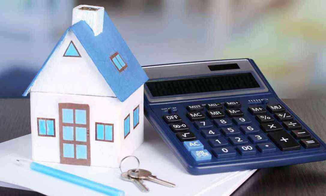 Opções de financiamento imobiliário - Judy Qualls/Reproducao da internet