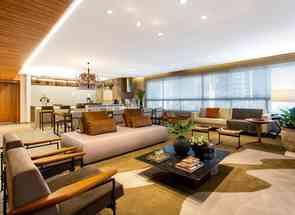 Apartamento, 4 Quartos, 3 Vagas, 4 Suites em Rua 36 Com Rua 13, Setor Marista, Goiânia, GO valor de R$ 1.635.069,00 no Lugar Certo