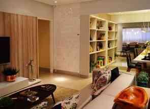 Apartamento, 3 Quartos, 2 Vagas, 3 Suites em Parque Lozandes, Goiânia, GO valor de R$ 460.555,00 no Lugar Certo