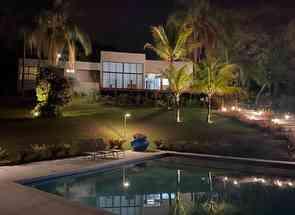 Casa em Condomínio, 5 Quartos, 5 Vagas, 5 Suites em Condominio Amendoeiras, Lagoa Santa, MG valor de R$ 6.990.000,00 no Lugar Certo