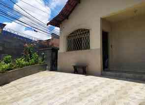 Casa, 3 Quartos, 2 Vagas em Riacho das Pedras, Contagem, MG valor de R$ 480.000,00 no Lugar Certo