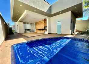 Casa em Condomínio, 3 Quartos, 2 Vagas, 3 Suites em Rua das Hortencias, Jardins Lisboa, Goiânia, GO valor de R$ 1.450.000,00 no Lugar Certo