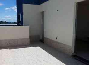 Cobertura, 2 Quartos, 2 Vagas em Nacional, Contagem, MG valor de R$ 253.000,00 no Lugar Certo