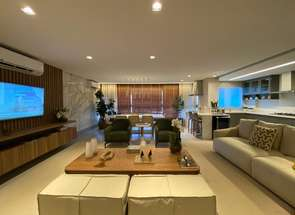 Apartamento, 3 Quartos, 3 Vagas, 3 Suites em Rua T 71, Setor Bueno, Goiânia, GO valor de R$ 789.000,00 no Lugar Certo
