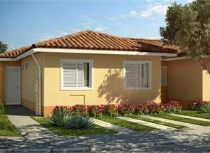 Apartamento, 4 Quartos, 2 Vagas, 2 Suites em Parque Recreio, Contagem, MG valor de R$ 159.000,00 no Lugar Certo