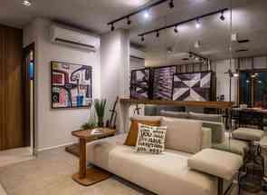 Apartamento, 1 Quarto, 1 Vaga, 1 Suite em Setor Bueno, Goiânia, GO valor de R$ 224.500,00 no Lugar Certo