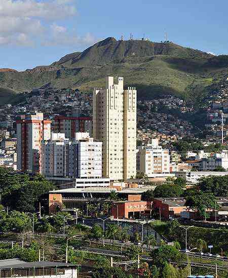 Proximidade com o Centro e facilidade de acesso, além da infraestrutura, são fatores que explicam a procura por imóveis em bairros na Região Leste - Eduardo de Almeida/RA Studio