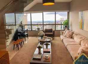 Cobertura, 4 Quartos, 6 Vagas, 4 Suites em Alameda Oscar Niemeyer, Vila da Serra, Nova Lima, MG valor de R$ 4.500.000,00 no Lugar Certo