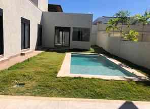 Casa em Condomínio, 4 Quartos, 4 Vagas, 4 Suites em Jardins Munique, Goiânia, GO valor de R$ 4.890.000,00 no Lugar Certo