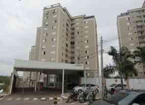 Apartamento, 2 Quartos, 1 Vaga, 1 Suite para alugar em Goiânia 02, Goiânia, GO valor de R$ 700,00 no Lugar Certo