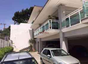 Casa, 5 Quartos, 8 Vagas, 5 Suites em José Batista Ribeiro, São Bento, Belo Horizonte, MG valor de R$ 5.600.000,00 no Lugar Certo