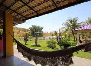 Rural, 8 Quartos, 10 Vagas, 8 Suites em Setor Central, Inhumas, GO valor de R$ 6.000.000,00 no Lugar Certo