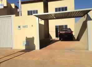 Casa, 2 Quartos, 4 Vagas, 1 Suite em Jardim Petrópolis, Goiânia, GO valor de R$ 170.000,00 no Lugar Certo