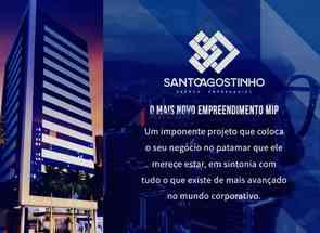 Andar em Santo Agostinho, Belo Horizonte, MG valor de R$ 912.815,00 no Lugar Certo