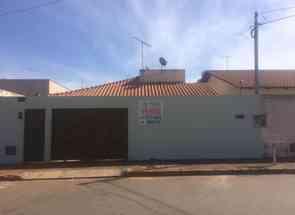 Casa, 3 Quartos, 2 Vagas, 1 Suite em Rua Francisca Costa Cunha D. Tita, Jardim da Luz, Goiânia, GO valor de R$ 320.000,00 no Lugar Certo