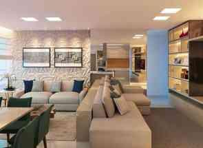 Apartamento, 3 Quartos, 2 Vagas, 3 Suites em Rua C238, Jardim América, Goiânia, GO valor de R$ 598.341,00 no Lugar Certo