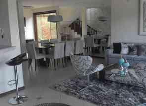 Casa em Condomínio, 4 Quartos, 8 Vagas, 2 Suites em Condomínio Condados da Lagoa, Lagoa Santa, MG valor de R$ 1.800.000,00 no Lugar Certo
