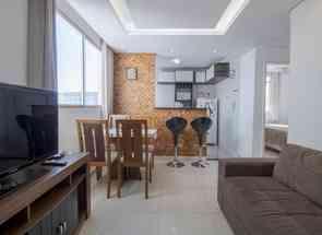 Apartamento, 2 Quartos, 1 Vaga em Dos Judiciários, Cândida Ferreira, Contagem, MG valor de R$ 185.000,00 no Lugar Certo