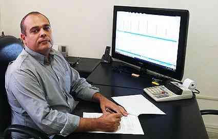 Diretor da Diamond House, Marco Túlio diz que mais de 80% da demanda vem do interior - House/Divulgação