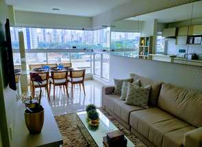 Apartamento, 2 Quartos, 1 Vaga, 2 Suites em Rua T 33, Setor Bueno, Goiânia, GO valor de R$ 499.999,00 no Lugar Certo