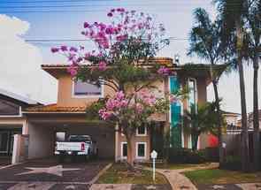 Casa em Condomínio, 4 Quartos, 4 Vagas, 2 Suites em Alameda D-2 Quadra 19 Lote 17, Jardins Mônaco, Aparecida de Goiânia, GO valor de R$ 1.200.000,00 no Lugar Certo