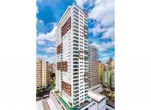 Apartamento, 3 Quartos, 2 Vagas, 3 Suites em Rua T 37, Setor Bueno, Goiânia, GO valor de R$ 550.000,00 no Lugar Certo