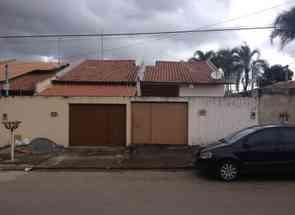 Casa, 2 Quartos, 2 Vagas, 1 Suite em Rua Osvaldo Monclar, Parque Veiga Jardim, Aparecida de Goiânia, GO valor de R$ 165.000,00 no Lugar Certo