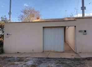 Casa, 2 Quartos, 1 Suite em Rosa dos Ventos, Aparecida de Goiânia, GO valor de R$ 35.000,00 no Lugar Certo