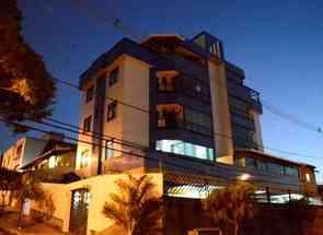 Cobertura, 3 Quartos, 5 Vagas, 1 Suite em Camargos, Belo Horizonte, MG valor de R$ 590.000,00 no Lugar Certo