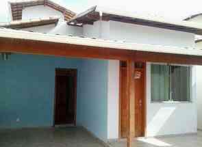 Casa, 3 Quartos, 5 Vagas, 1 Suite em Centro, Betim, MG valor de R$ 402.000,00 no Lugar Certo