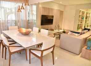 Apartamento, 3 Quartos, 2 Vagas, 3 Suites em Parque Lozandes, Goiânia, GO valor de R$ 589.555,00 no Lugar Certo