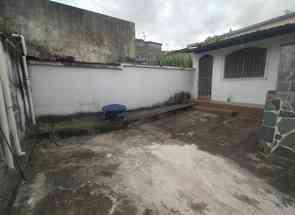 Casa, 3 Quartos para alugar em Antônio José da Rocha, Guanabara, Contagem, MG valor de R$ 1.100,00 no Lugar Certo
