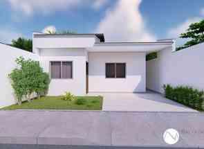 Casa, 3 Quartos, 2 Vagas, 1 Suite em Jardim Roriz, Planaltina, DF valor de R$ 260.000,00 no Lugar Certo