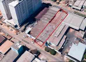 Lote em Qi 3, Setor Industrial, Taguatinga, DF valor de R$ 2.800.000,00 no Lugar Certo