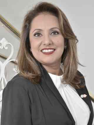Cássia Ximenes, presidente da CMI/Secovi-MG, lembra que é importante preparar ambiente atrativo na hora de vender - Carlos Olimpia/Divulgação