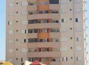 Apartamento, 3 Quartos, 2 Vagas, 1 Suite em Rua Princesa Isabel, Jardim Maria Inez, Aparecida de Goiânia, GO valor de R$ 225.000,00 no Lugar Certo